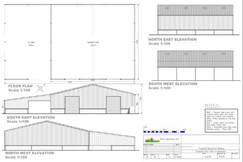 Success! No Prior Approval Required for Agricultural Building in Kirklees